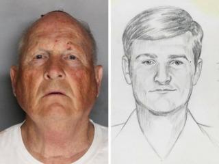 Alleged serial killer arrest brings 'relief'