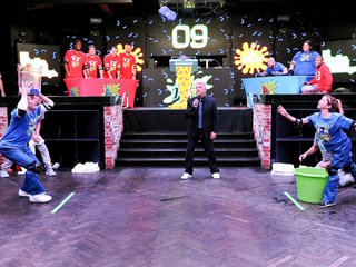Nickelodeon is bringing back 'Double Dare'