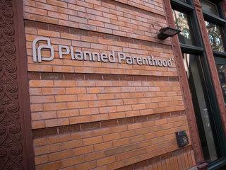 Judge blocks Planned Parenthood program cuts