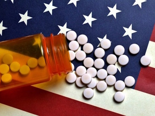 Study exposes American's opioid habits
