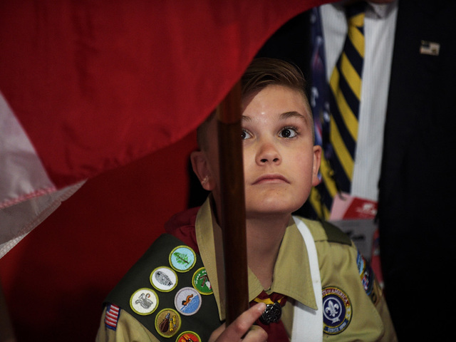 Boys Scouts of America announce name change
