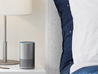 Amazon Echo mistakenly shared conversation