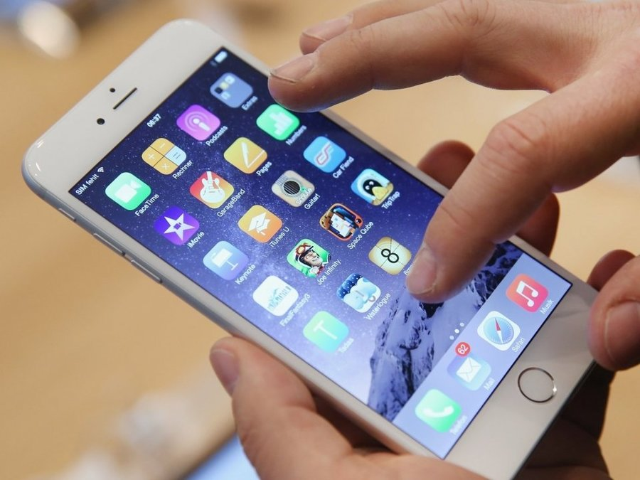 Apple sets up iPhones to relay location for 911 calls