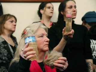 Watchdog: Officials at fault for Flint crisis