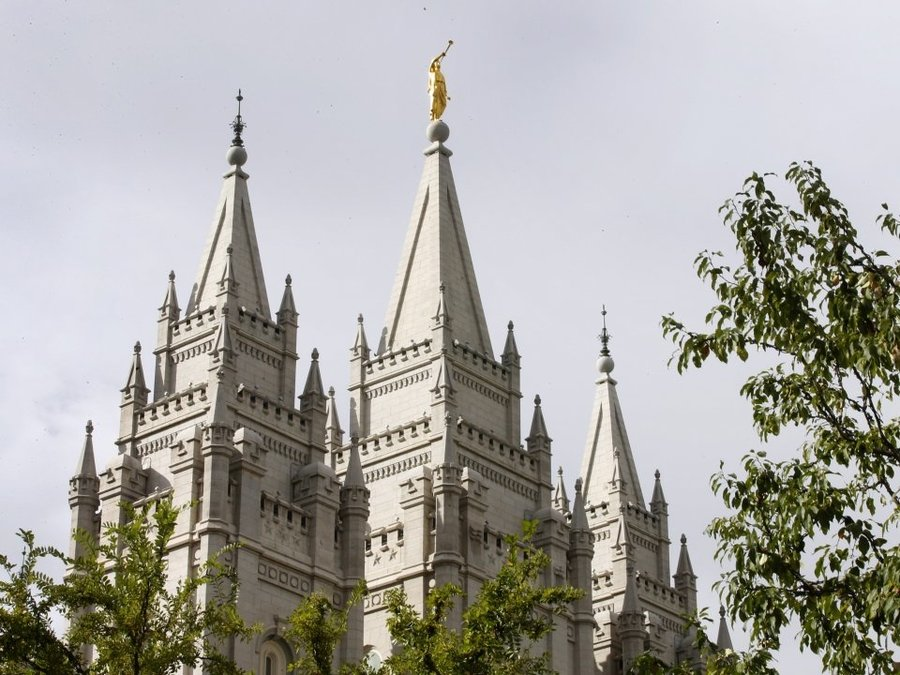 Mormons don't want you calling them Mormons anymore - News ...
