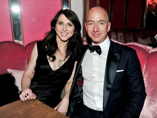 Bezos starts $2B fund for homeless families