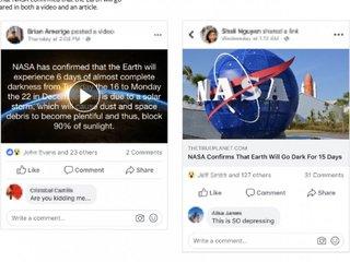 Facebook Now Fact-Checking Photos And Videos