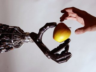 Robots will soon do more work tasks than humans