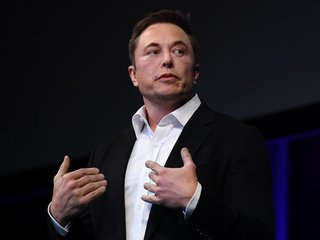Elon Musk may want to buy Lordstown GM plant