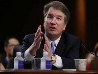 Kavanaugh's accuser shares testimony requests