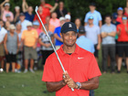 Tiger Woods wins TOUR Championship