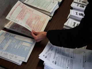 Today is the tax extension deadline