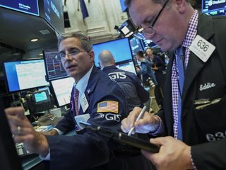 What to do when the stock market trembles