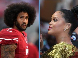 Rihanna reportedly won't perform at Super Bowl