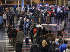 Air travel crowds for Thanksgiving to be worse