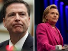 NYT: Trump wanted to prosecute Clinton, Comey