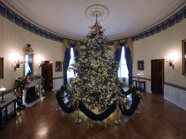 White Christmas National Tour