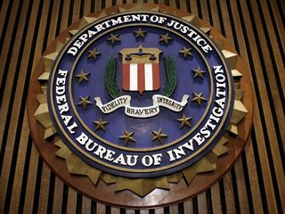 LIVE: Feds make national security arrest in Ohio